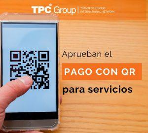Aprueban Reglamento del Servicio de Pago con Códigos de Respuesta Rápida (QR)
