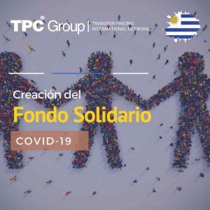 e Crea El Fondo Solidario Covid-19
