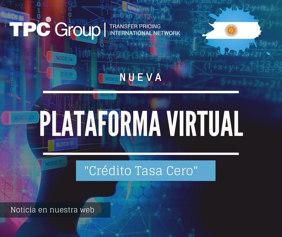 Se Crea Plataforma Virtual