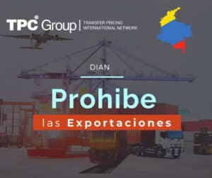 LA DIRECCIÓN DE IMPUESTO Y ADUANAS NACIONALES EN COLOMBIA