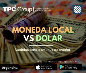 Medidas para Disminuir Brecha Entre Moneda Local