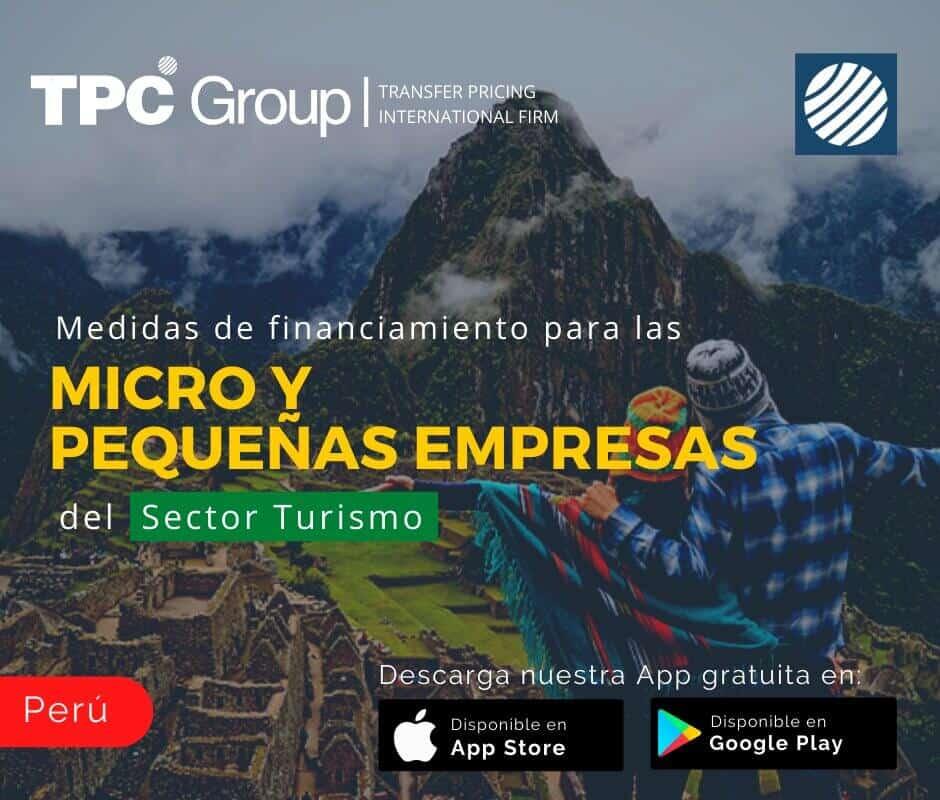 Medidas de Financiamiento para las Micro