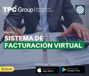 Regulan Sistema de Facturación Virtual - SFV en Bolivia