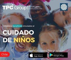 Establecen beneficios vinculados al cuidado de niños en Chile