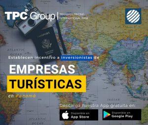 Establecen incentivo a inversionistas de empresas turísticas en Panamá