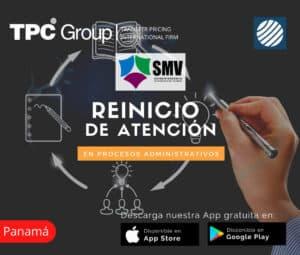 Reinicio de atención en procesos administrativos en Panamá