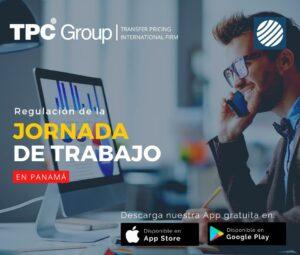 Regulación de la jornada de trabajo en panamá en Panamá