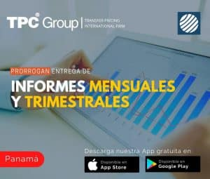 Prorrogan entrega de informes mensuales y trimestrales en Panamá