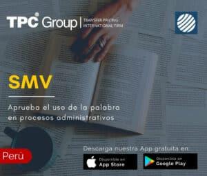 MV aprueba el uso de la palabra en procesos administrativos min en Perú