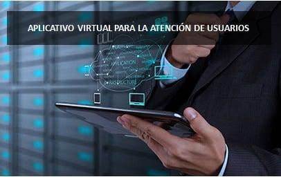 Aplicativo en Perú