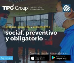 Distanciamiento y Aislamiento Social Preventivo y Obligatorio