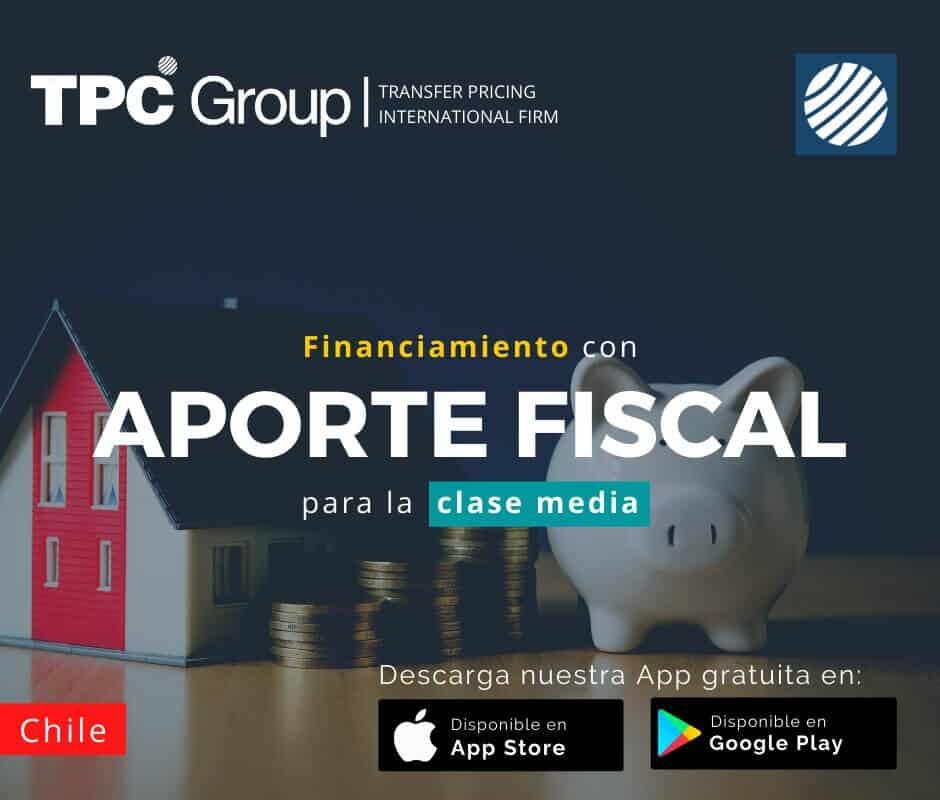 Financiamiento con Aporte Fiscal para la Clase Media