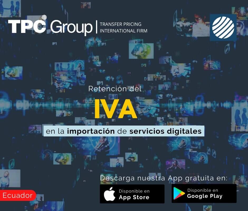 Retención del IVA en la Importación