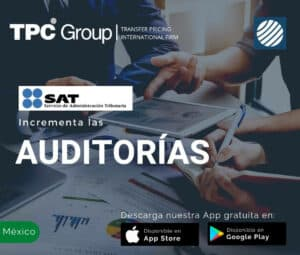 El Servicio de Administración Tributaria Incrementa las Auditorias