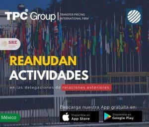 Reanudan Actividades en las Delegaciones
