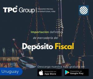 Inportación Definitiva de Mercadería del Deposito Fiscal