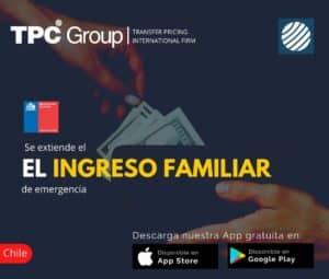 Se Extiende el ingreso Familiar de Emergencia