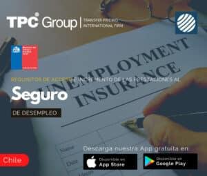 Requisitos de acceso e incrementos de las prestaciones al seguro de desempleo en Chile