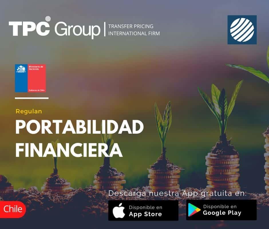 Se regulan portabilidad financiera en Chile