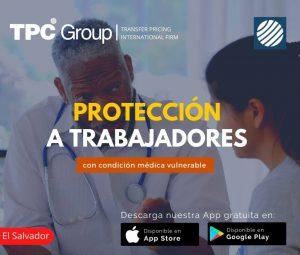 Protección a Trabajadores con Condición Médica