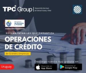 Reglamentan Ley que Garantiza Operaciones de Crédito