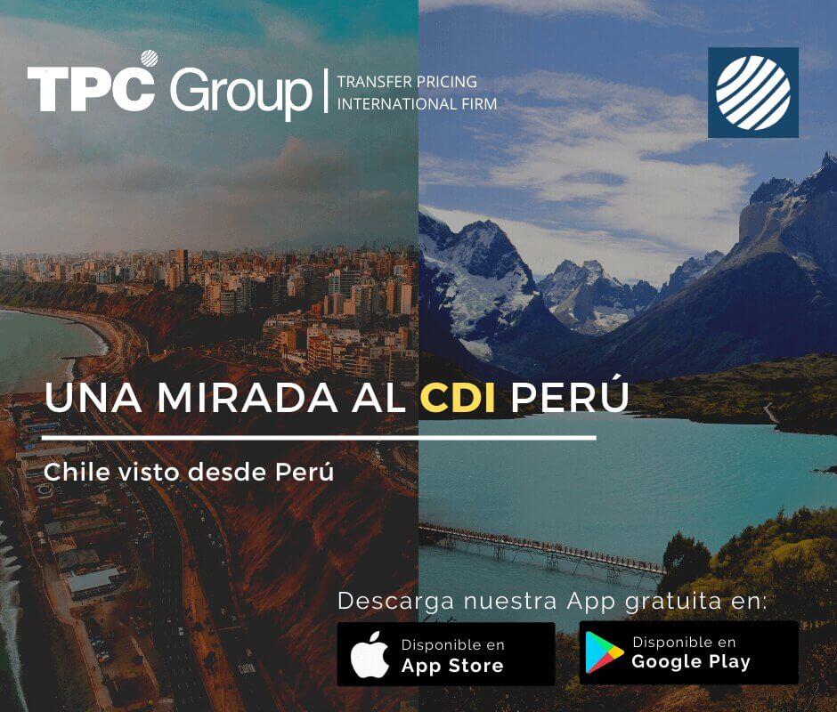 Una Mirada al CDI Peru Chile