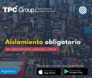 Aislamiento Obligatorio en Aglomerados Urbanos y Otros