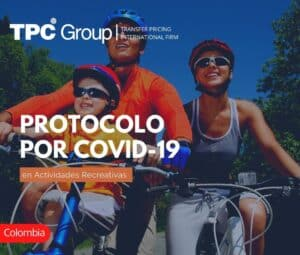 Protocolo por COVID 19