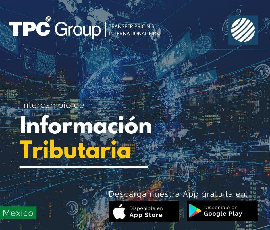 Intercambio de Información Tributaria