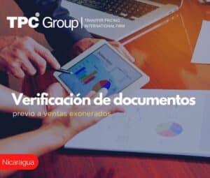 Verificación de Documentos