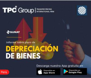 Informe Sobre Plazo de Depreciación