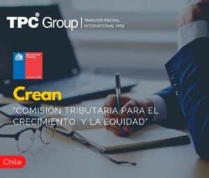 """CREAN """"COMISIÓN TRIBUTARIA PARA EL CRECIMIENTO Y LA EQUIDAD"""""""