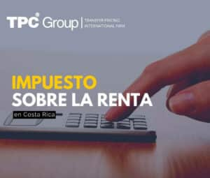 Impuesto sobre la renta en Costa Rica