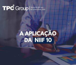 Aplicação da IFRS 10 na Argentina