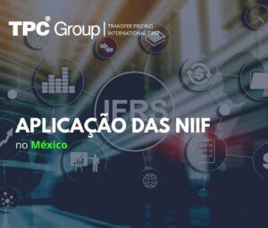 Aplicação das NIIF no México