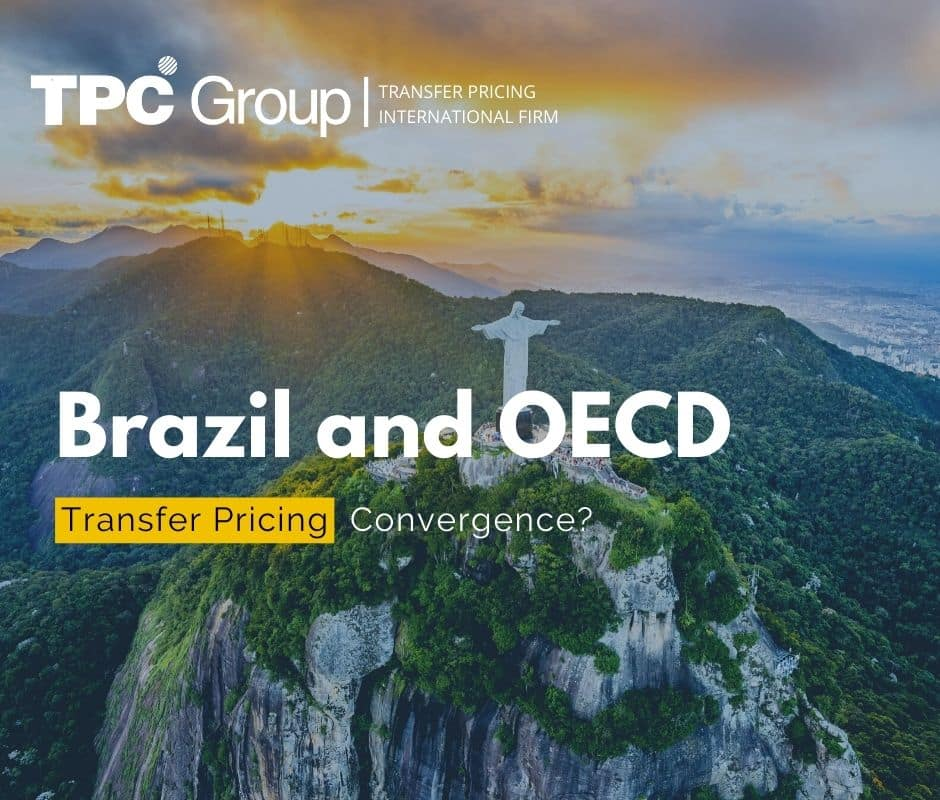 Brazil and OECD: Transfer Pricing Convergence?