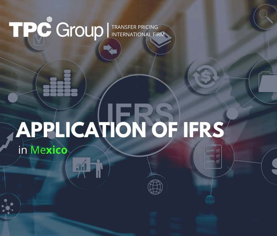 IFRS Application in Mexico