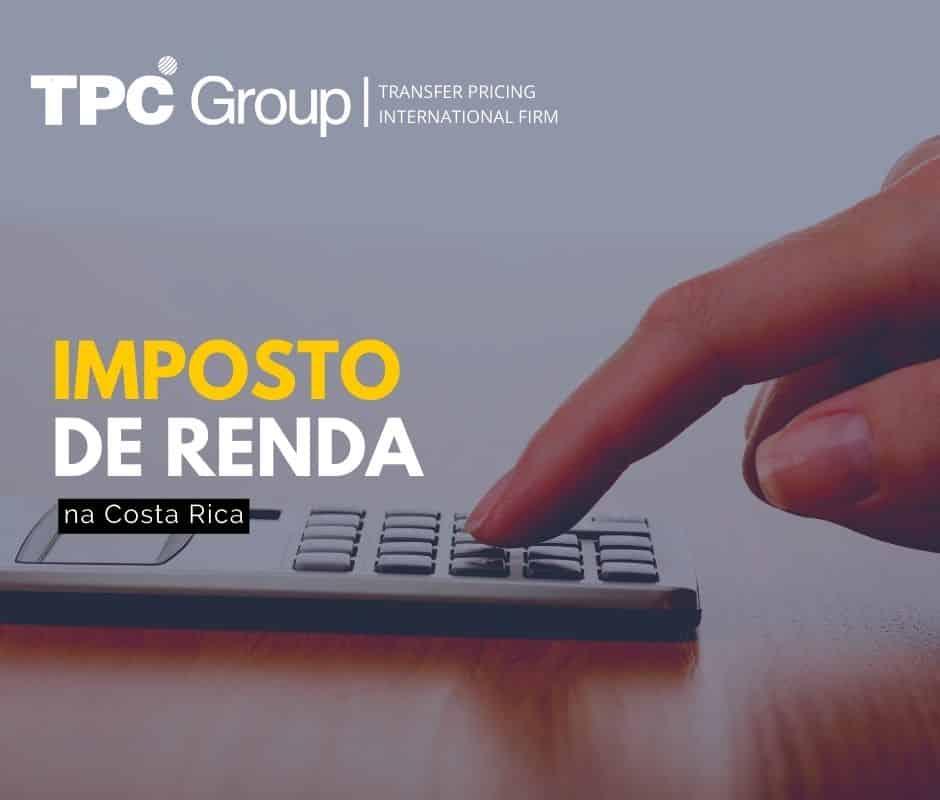 Lei do Imposto sobre a Renda da Costa Rica