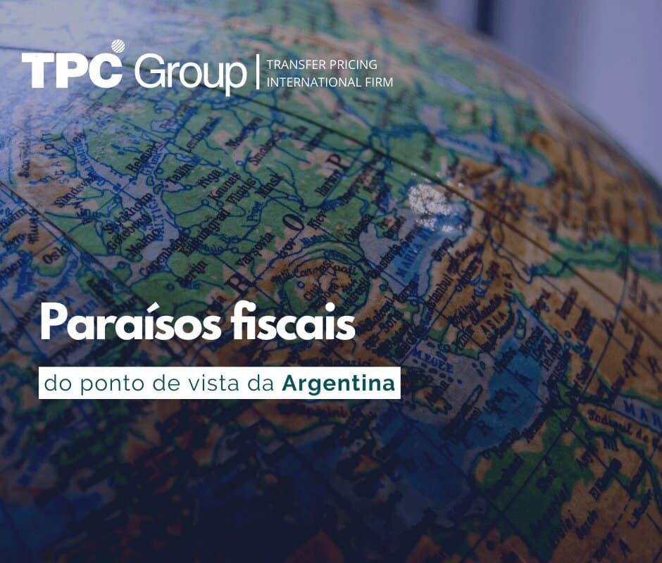 Paraísos fiscais Uma visão da Argentina