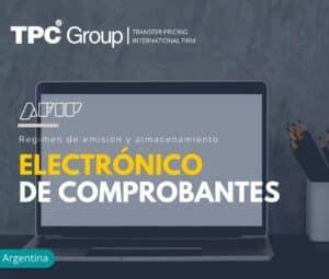 Régimen de Emisión y Almacenamiento Electrónico de Comprobantes