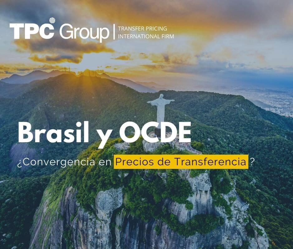 Convergencia en Precios de Transferencia en Brasil