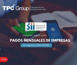 Imparten Reglas para Pagos Mensuales de Empresas en Régimen PRO PYME