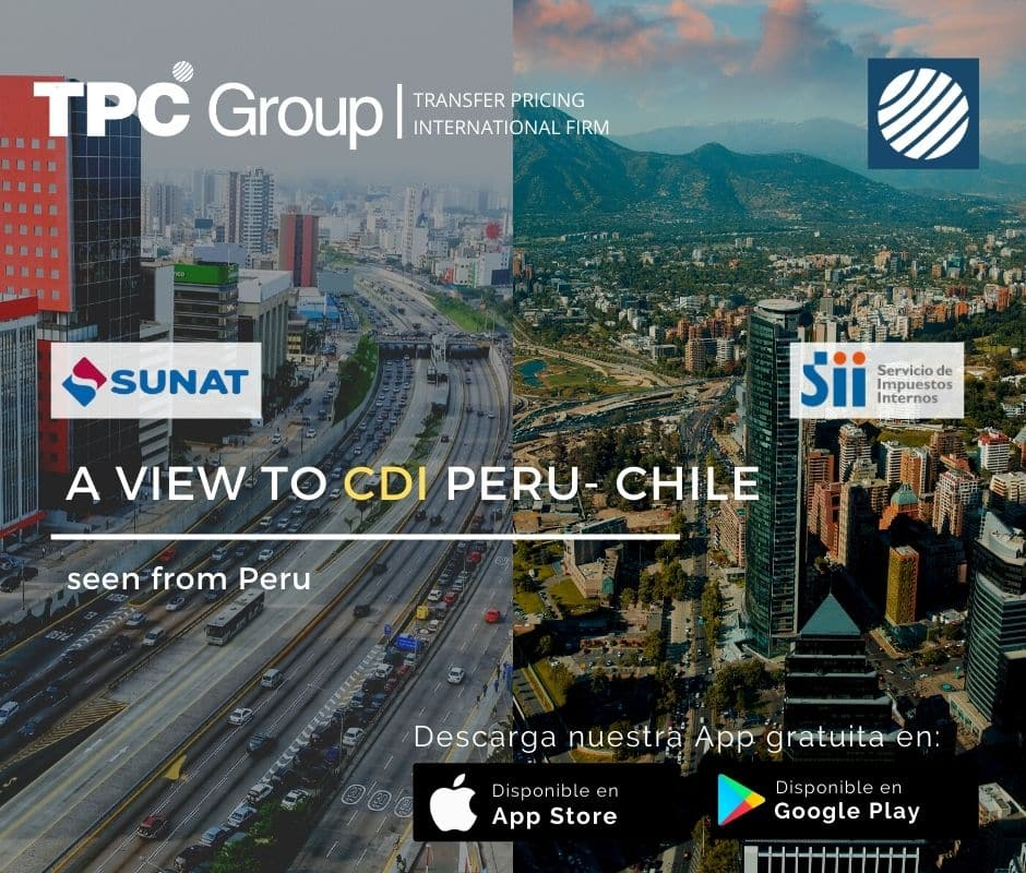 A Look at the CDI Peru – Chile