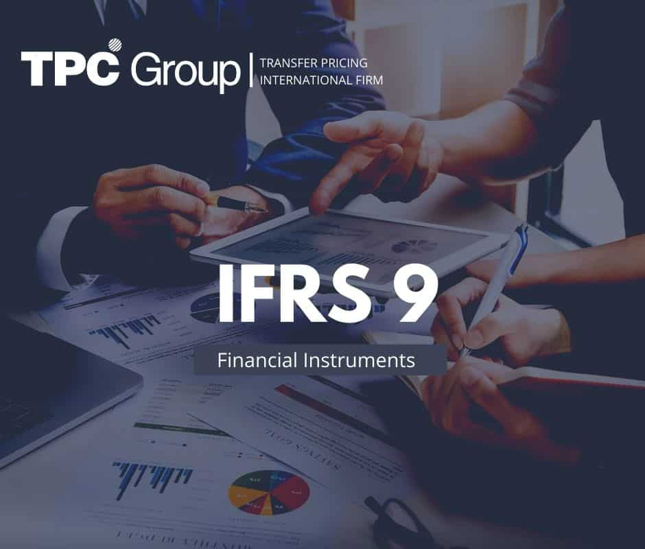 IFRS 9 - Classification and Measurement of Financial Assets