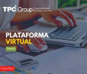 Virtual Processing Platform