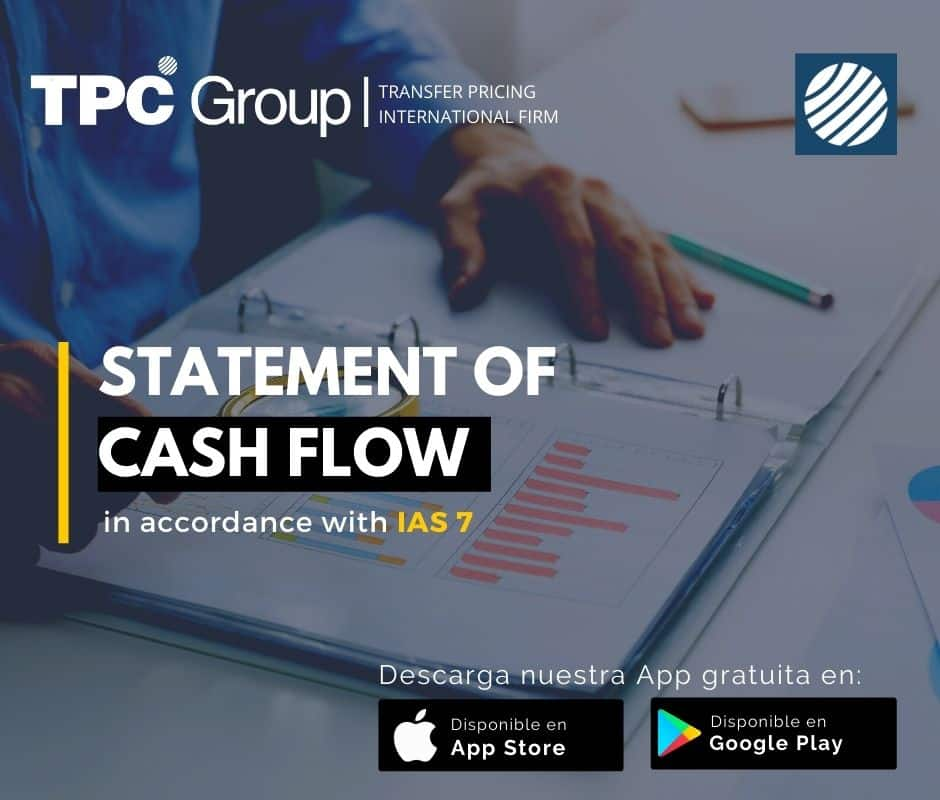 The Cash Flow Statement in accordance with IAS 7