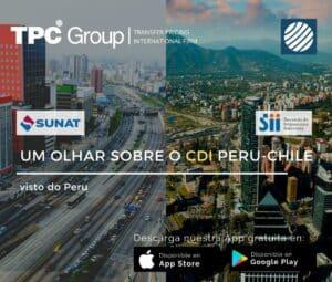 Um olhar sobre o CDI Peru – Chile