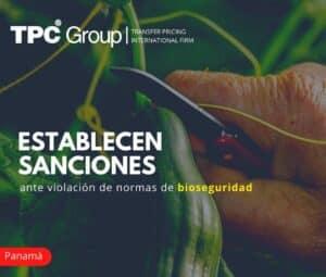 Establecen Sanciones Ante Violación de Normas de Bioseguridad
