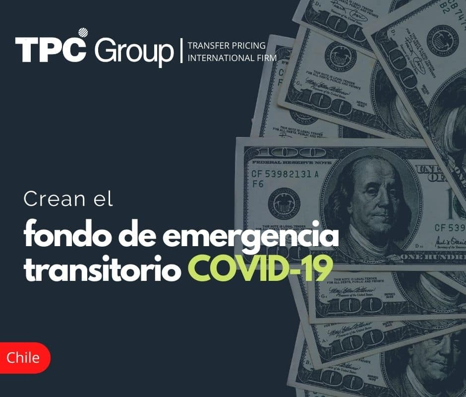 Crean el Fondo de Emergencia Transitorio Covid-19