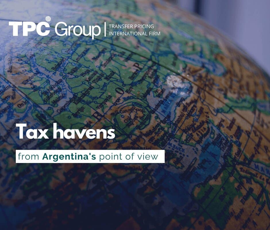 Tax Havens A View from Argentina